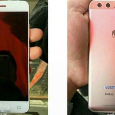 Что мы знаем о Huawei P10 и P10 Plus?