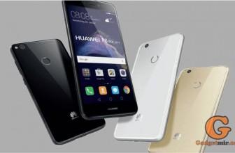 Возвращаемся к истокам с Huawei P8 Lite 2017