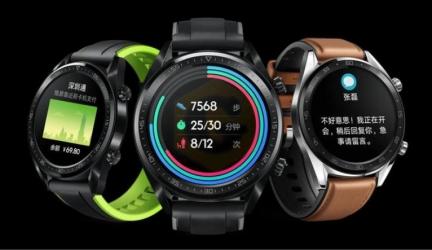 Huawei Watch GT предварительный просмотр: все, что нужно знать