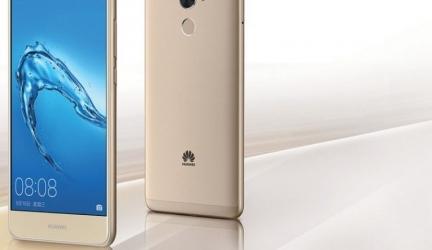 Y7 Prime: вышел новый бюджетный смартфон от Huawei