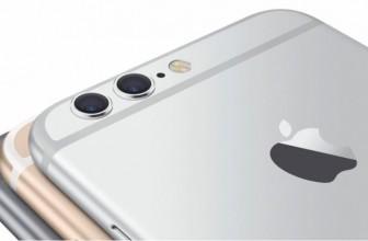 Apple iPhone 7 Plus получит две тыльные камеры!?