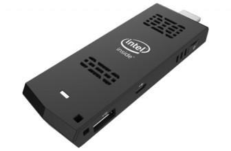 Intel анонсировал Compute Stick, это что-то новое?