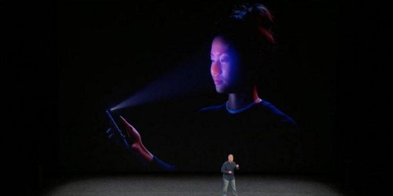 Что такое Face ID от  Apple и как он работает в iPhone X?