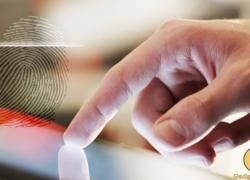 Kuo и Samsung разрабатывают новый пример аутентификации считывания отпечатков пальцев