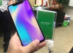 Leagoo S9 – новый клон iPhone X