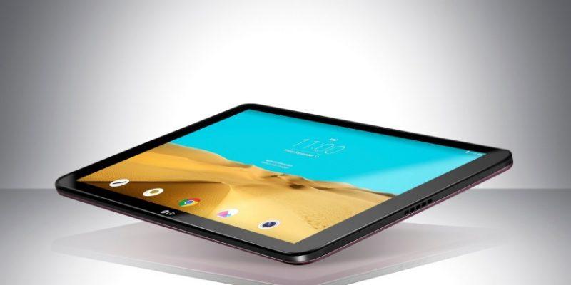 LG G Pad 2 10.1: full HD дисплей, Snapdragon 800, придет на IFA на следующей неделе
