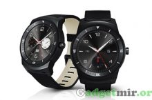 Потрясающие смартчасы LG G Watch R будут представлены еще до начала IFA?