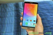 LG G4 получит 5.3-дюймовый 2K экран, процессор Snapdragon 810 и 16 Мп камеру [Слухи]