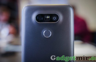 Смартфон LG G5 – характеристики и функции [Обзор]