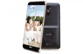 Смартфон K7i от LG — и комары не страшны