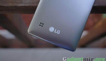 Технические характеристики нового LG Nexus 5 [Слухи]