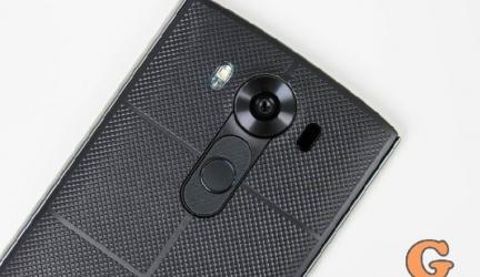 В сентябре ожидается запуск смартфона LG V20 на Android 7.0 Nougat