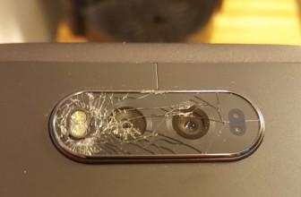 Жалобы на LG V20