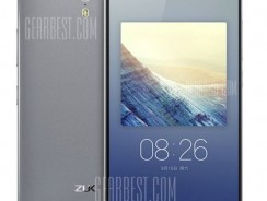 Как Вам новенький Lenovo ZUK Z1?