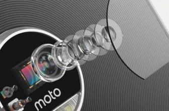Lenovo Moto Z Play можно купить за $379.99 на протяжении пяти дней!