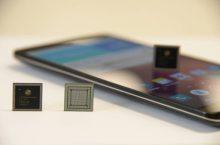 G3 Screen: первый смартфон от LG на процессоре Nuclun