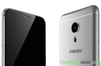MEIZU PRO 5 4G Phablet – уже доступен по цене 428$