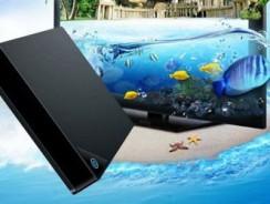 Мультимедийная приставка MRX Amlogic S905 TV Box [Обзор]