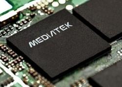 MediaTek представила свой новый чип MT2601, предназначенный для платформы Android Wear