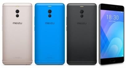 Старт продаж Meizu M6 Note в России