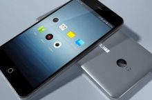 Технические характеристики «утяжеленного» смартфона Meizu MX4 Pro