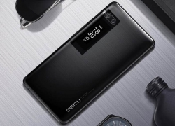 Meizu выпустит юбилейный смартфон Meizu Pro 15 Plus