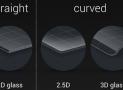 Что такое 2.5D экран? Какие нагрузки способен выдержать дисплей 2.5D?