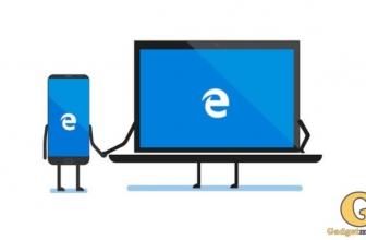 Microsoft Edge набирает большой популярности среди пользователей