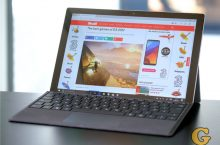 Microsoft Surface Pro 2017 [обзор]