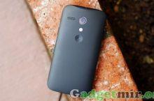 Motorola анонсировала LTE версию Мото G