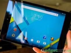 На Nexus 9 не работает Wi-Fi: нет подключения или падает связь