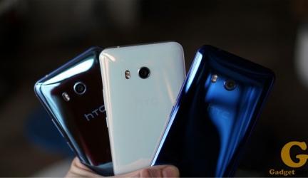 Несколько популярных ошибок с HTC U 11 и варианты их исправления