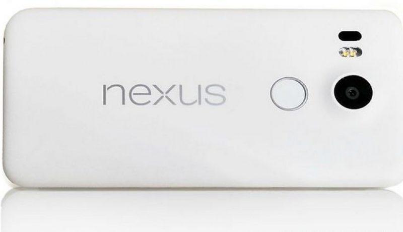 LG делает полный возврат денег для неисправных смартфонов Nexus 5X