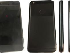 Nexus Sailfish 2016: живые фото смартфона