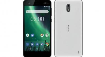 Nokia 2 поступит на рынок США