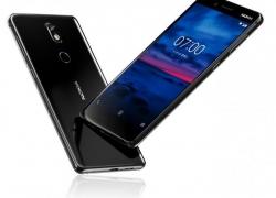 Смартфон Nokia 7 официально представлен