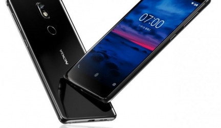 Nokia 7: новые утечки