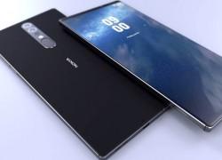 Nokia 9: свежие слухи