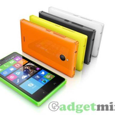 Microsoft объявляет новый смартфон – Nokia X2 по цене 140$