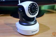 Обзор IP-камеры Vstarcam T7838WIP – отличное сочетание цены и качества