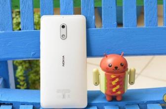 Обзор смартфона Nokia 6 – то же качество или только название? [Обзор]