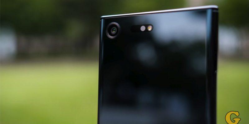 Sony Xperia XZ Premium – первый смартфон с камерой 960 кадров в секунду