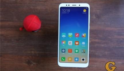 Xiaomi Redmi 5 Plus – бюджетный смартфон, с множеством функций