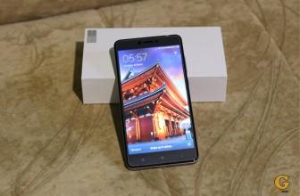 Обзор смартфона Xiaomi Redmi Note 4x – плюсы и минусы [Обзор]