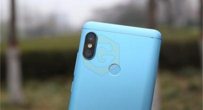 Огляд смартфона Xiaomi Redmi Note 5 – великий і ще більш потужніший