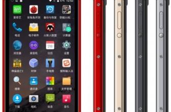 ТОП-10 противоударных и водонепроницаемых смартфонов