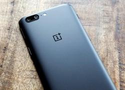 Состоялась официальная презентация нового смартфона OnePlus 5