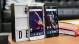 Бюджетный смартфон Xiaomi Redmi 5 Plus и флагманский девайс OnePlus 5T