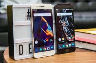 Анонс нового флагмана OnePlus 5T состоялся 11 ноября