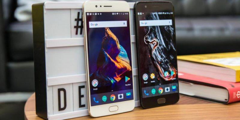 Бюджетний смартфон Xiaomi Redmi 5 Plus та флагманський девайс OnePlus 5T